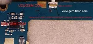 Huawei Y625 Power On Off Key Button Switch Jumper Ways