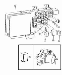 1986 Dodge Grand Caravan Fuse  Ato  Standard  30 Amp