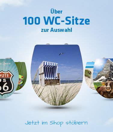 Toilettendeckel Selbst Gestalten by Wc Sitze Sch 246 Ne Toilettendeckel In 2019