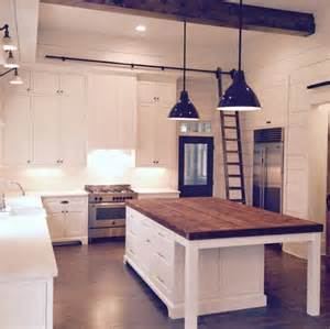 Southern Living Kitchen Ideas Friday Favorites Farmhouse Kitchens House Of Hargrove