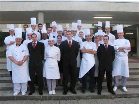 journal cuisine résidence de chef réussie au lycée hôtelier de blois