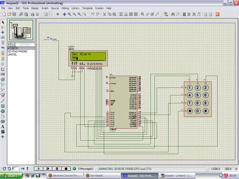 Proteus Pro Simula Circuitos Electronicos Identi