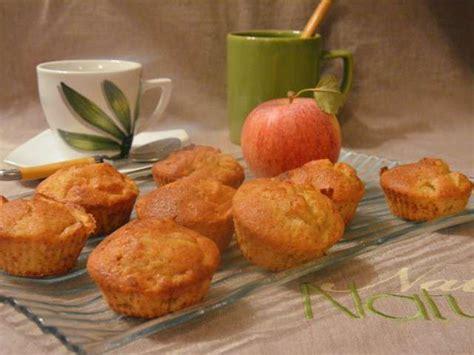 paruline en cuisine recettes de muffins aux pommes et moelleux