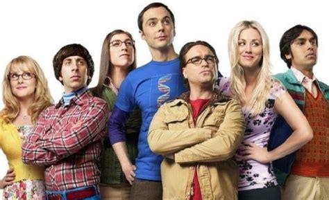10 interesting the big bang theory facts my interesting