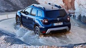Duster 2018 Bleu Cosmos : dacia duster 2018 youtube ~ Maxctalentgroup.com Avis de Voitures