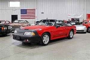 1993 Ford Mustang GT Convertible for sale #135582 | MCG
