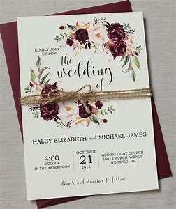 Best 25+ Floral wedding invitations ideas on Pinterest