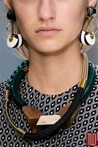Yea, Or, Nay, Marni, Spring, 2015, Accessories