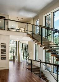 Mountain Modern Home Interior Design