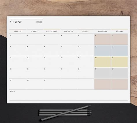 Unique Desk Wall Calendars For Sale by Sale A2 Monthly Wall Planner 2016 Printable Large By