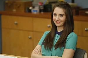 Alison Brie Interview About Community | POPSUGAR Entertainment