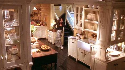 this house kitchen cabinets practical magic a house fit for a witch 8462