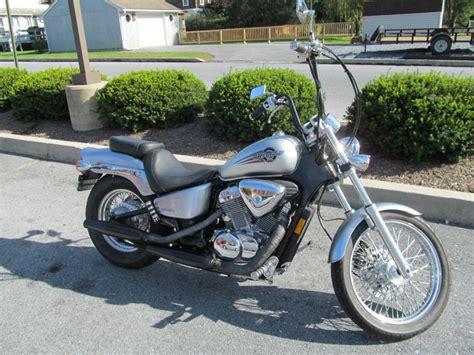 Buy 2006 Honda Shadow Vt600 Cruiser On 2040-motos