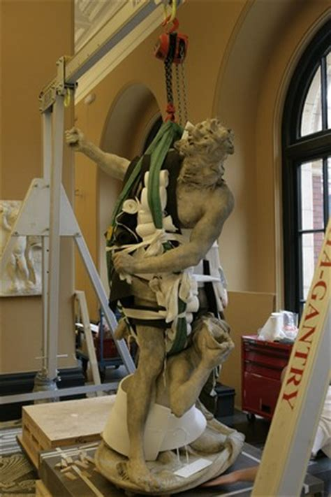 technical services department victoria  albert museum