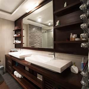 Objet Salle De Bain : 10 meubles vasque pour la salle de bain blog but ~ Melissatoandfro.com Idées de Décoration