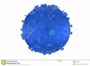 Influenza Virus Model | Goji Actives Diet