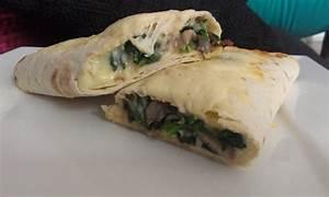 Wraps Füllung Vegetarisch : vega wraps recept ~ Markanthonyermac.com Haus und Dekorationen