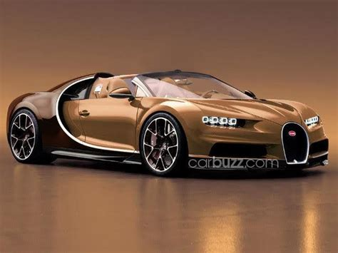Bugatti Convertible Price by The Bugatti Chiron Convertible Is Coming But Should It