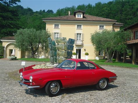 Alfa Romeo Sprint Speciale For Sale by For Sale Alfa Romeo Giulia Sprint Special