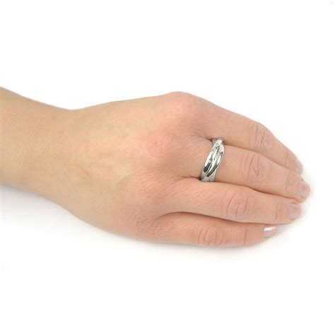 wedding ring russian russian wedding ring 18ct gold and diamonds by lilia nash jewellery notonthehighstreet com