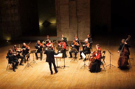orchestre de chambre de 钁e orchestre de chambre de toulouse directeur musical gilles colliard