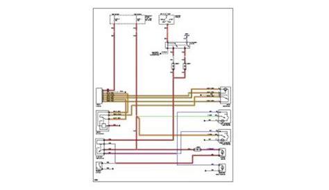 Xj6 Wiper Wiring Diagram by 1986 Jaguar Xjs Replace Windshield Wiper Motor The