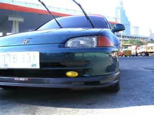 Honda Civic Esi 1994 Specifications