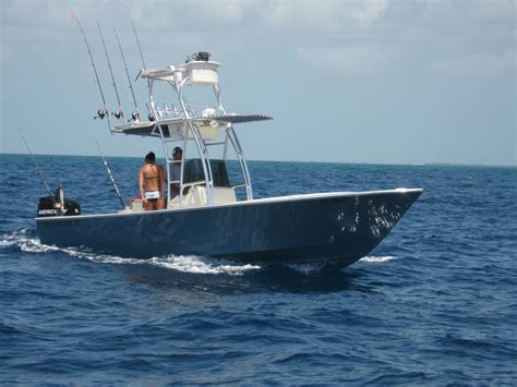 Avenger Boats by Sold Avenger 25 The Hull Boating And Fishing Forum