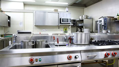 5 Energy Efficiency Tips For Commercial Kitchens  Kingman