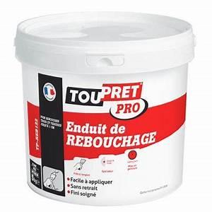 Enduit De Lissage Castorama : enduit de rebouchage 5kg castorama ~ Dailycaller-alerts.com Idées de Décoration