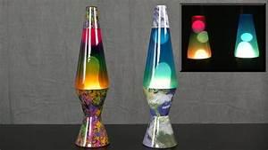 Colormax Lava Lamps From Lava Lite