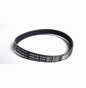 Oreck Genuine Belt  Grooved U8210 Edge Upright   74070