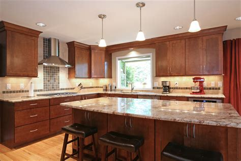 Best Remodeled Kitchens Images Pics Of Kitchens Ideas