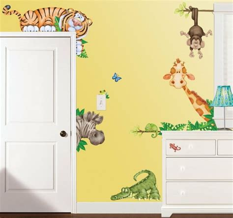 Kinderzimmer Gestalten Afrika by Kinderzimmer Wand Gestalten