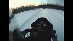 1999 Arctic Cat Thundercat 1st Ride