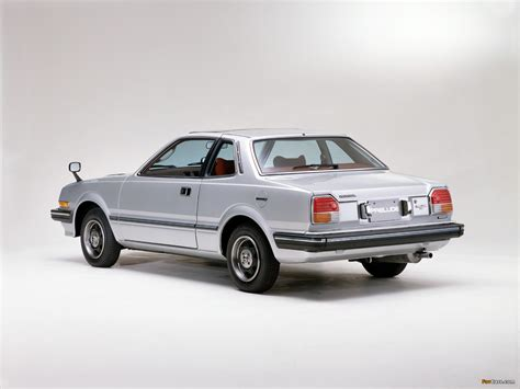 Honda Prelude 1978–83 photos (1600x1200)