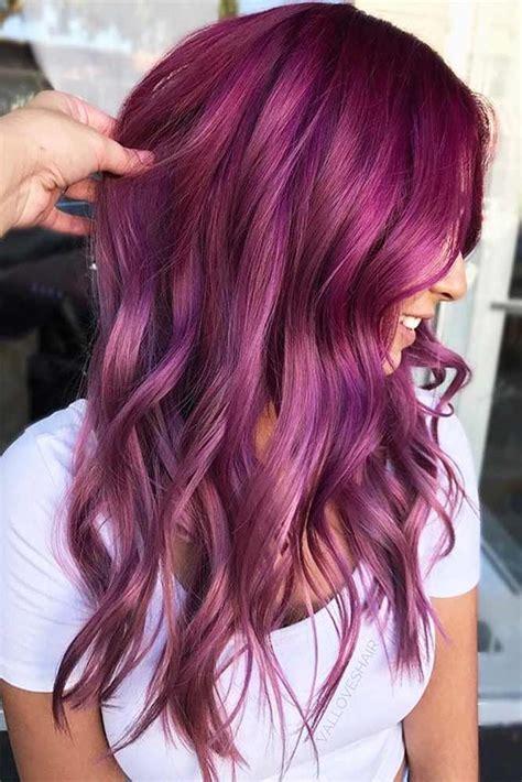 27 Best Winter Hair Colors Hair Color Hair Color