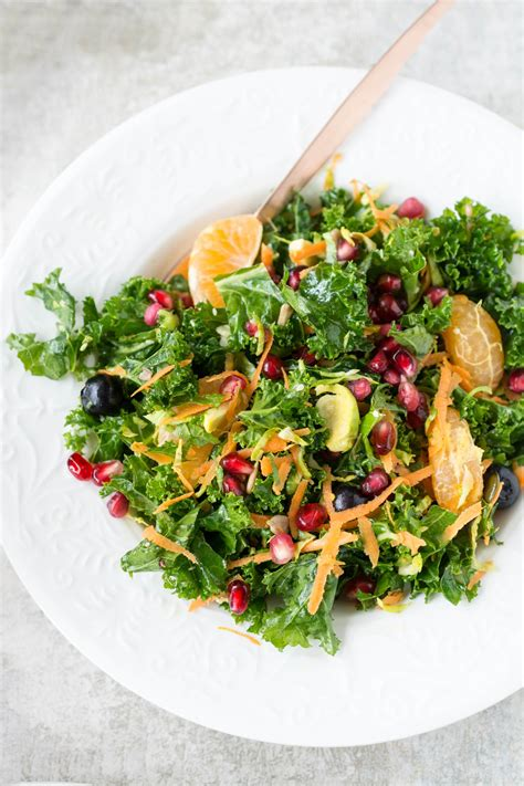 25 Healthy Salads Without Lettuce