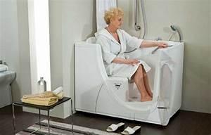 incredible designed for seniors walk in tub models With senior bathrooms