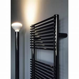 Radiateur Pour Chauffage Central : radiateur s che serviette pour chauffage central mod le ~ Premium-room.com Idées de Décoration