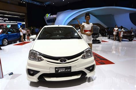 Gambar Mobil Toyota Etios Valco by Etios Valco Modif Holidays Oo