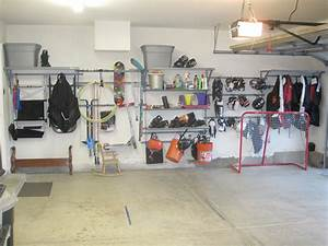 Small Garage Storage Ideas Design And Decor Image Of New