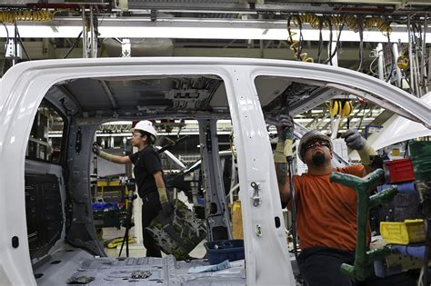 Toyota Plant San Antonio by Toyota Changed In S A San Antonio Express News