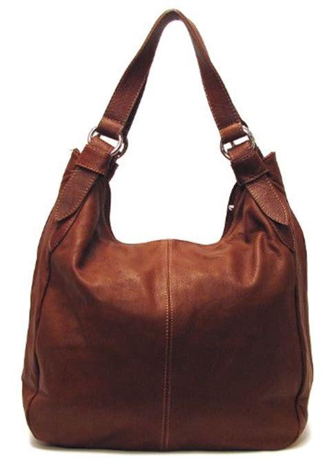 1 buy discount floto brown siena bag in italian nappa handbag shoulder bag hobo