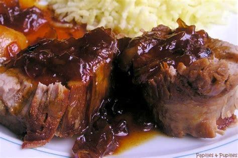 cuisiner le filet mignon cuisiner le filet mignon de porc 28 images savoureux