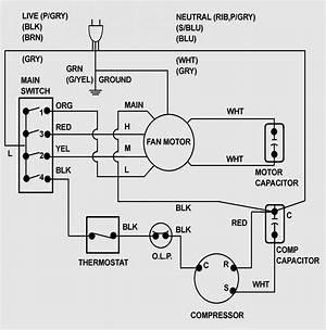 Three Phase Wiring Diagram Air Compressor Schematic 24330 Getacd Es
