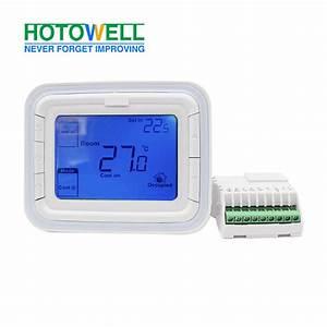 Honeywell T6865 Termostato De Ambiente Modulante Con