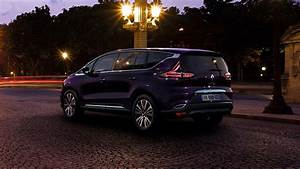 2015 Renault Espace Initiale Paris - Wallpapers and HD