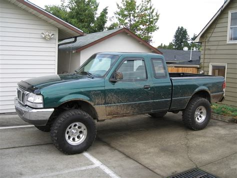 Briansprerunner 2000 Ford Ranger Regular Cab Specs, Photos