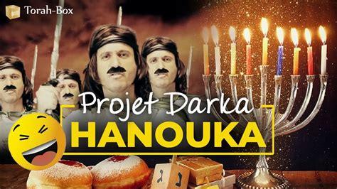 Projet Darka n°27 : 'Hanouka - YouTube